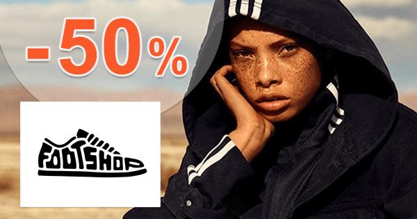 29091a855806b Dámske oblečenie až -50% na FootShop.sk