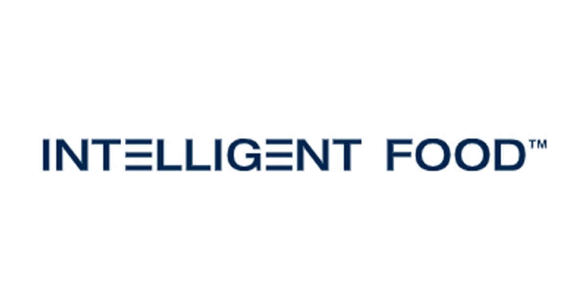 IntelligentFood.cz