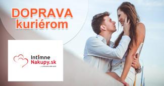 IntimneNakupy.sk doprava kuriérom, akcia, zľava, kupón