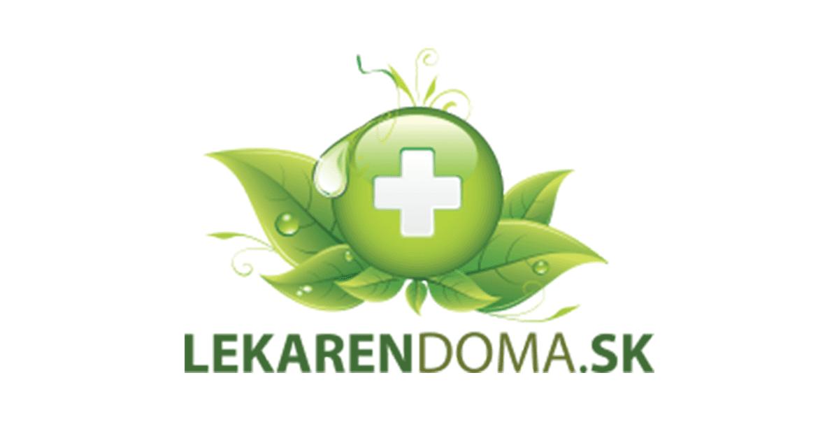 LekarenDoma.sk
