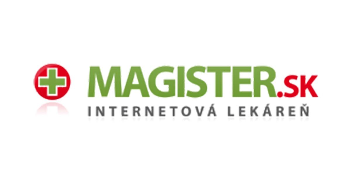 Magister.sk