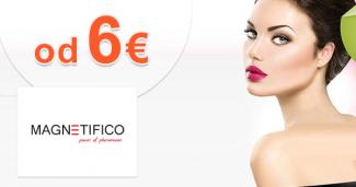 Magnetifico.sk od 6€, kupón, akcia, zľava