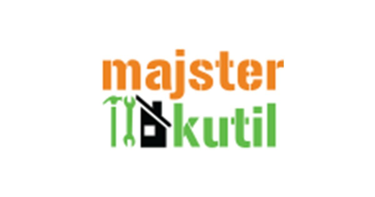 MajsterKutil.sk