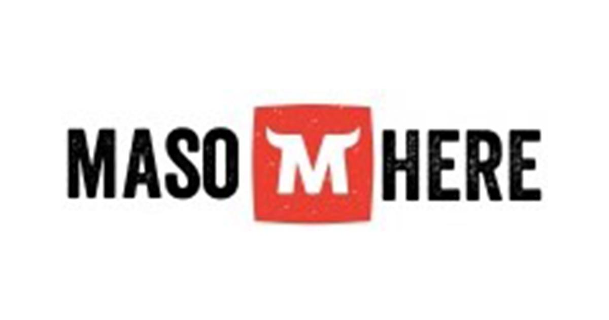 MasoHere.sk