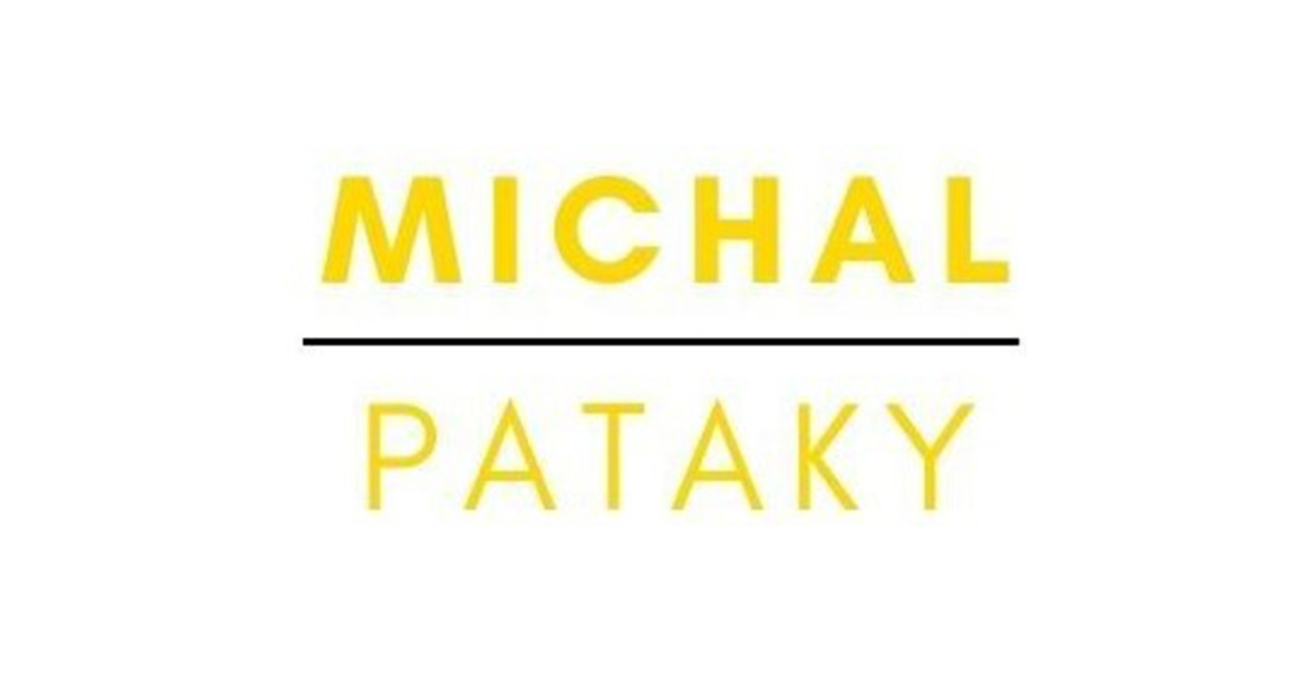 MichalPataky.com