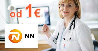 NN.sk zľavový kód zľava od 1€, kupón, akcia
