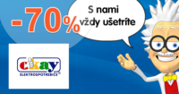 Okay.sk zľavový kód zľava -70%, kupón, akcia, výpredaj, zľavy na počítače a tablety