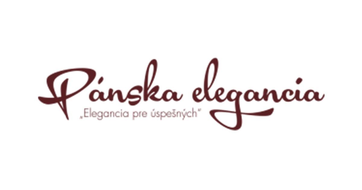 PánskaElegancia.sk