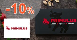 Primulus.sk zľavový kód zľava -10%, kupón, akcia