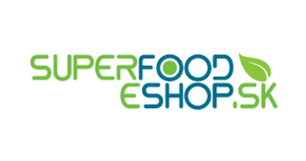 SuperFood-eShop.sk