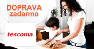 Tescoma.sk doprava zadarmo, akcia, zľavový kód, kupón, zľava