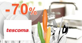 Tescoma.sk zľavový kód zľava -70%, kupón, akcia, výpredaj, akcie