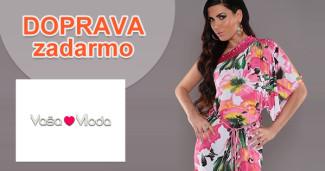 Vasa-moda.sk doprava zadarmo, akcia, zľava, kupón