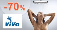 VivaEshop.sk zľavový kód zľava -70%, kupón, akcia, výpredaj