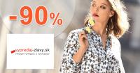 Vypredaj-zlavy.sk zľavový kód zľava -90%, kupón, akcia, akcie, zľavy, výpredaj