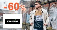 WoodMint.sk zľavový kód zľava -60%, kupón, akcia, výpredaj