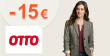 Zľava -15€ na Otto.sk k nákupu + doprava ZDARMA