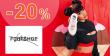 ZĽAVOVÝ KÓD → -20% ZĽAVA na FootShop.sk