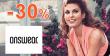 ZĽAVOVÝ KÓD → AŽ -30% EXTRA na Answear.sk