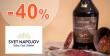 Akcie a zľavy na alkohol až -35% na SvetNapojov.sk