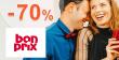 VÝPREDAJ PRE ŽENY → AŽ -70% na BonPrix.sk