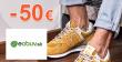 ZĽAVOVÝ KÓD → -50€ ZĽAVA NAVYŠE na eObuv.sk