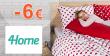 Zľavový kód -6€ na 4Home.sk + doprava ZDARMA