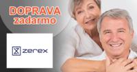 Zerex.sk doprava zadarmo, akcia, zľava, kupón